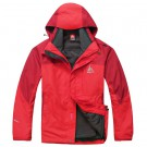 Men's Tarquin 2-in-1 Wind Jacket