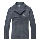 Men's Graphite Fleece 1/2 Zip