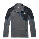 Men's Gryphon Long Sleeve 1/4 Zip