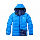 Men's Crystal Peak Down Jacket