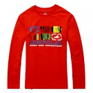 Men's Compass Long Sleeve T-Shirt