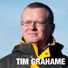TIM GRAHAME