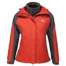 Women's Forta TIO Wind Jacket