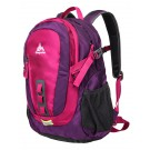 Violet Backpack