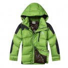 Kid's Snapper Down Jacket
